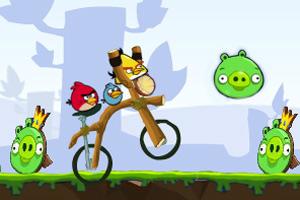 Bike Revenge