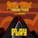 Tyrkisk Peber Volcano