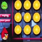Juegos de Memoria de Angry Birds